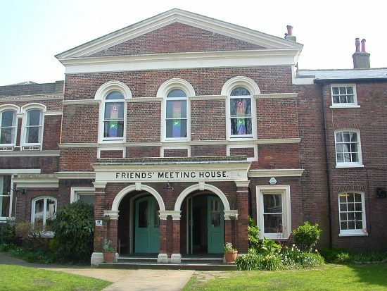 Friends' Meeting House
