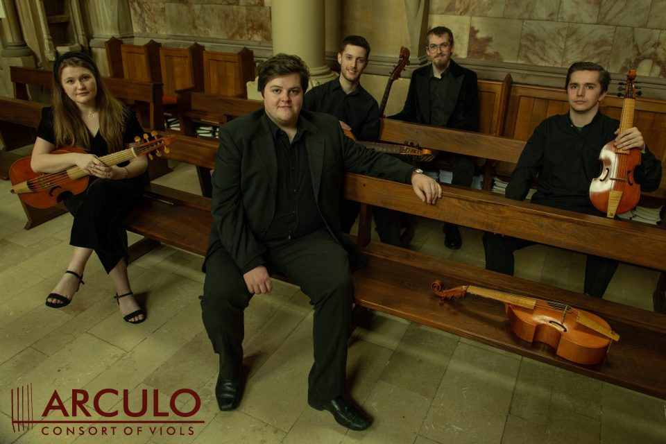Arculo Consort of Viols