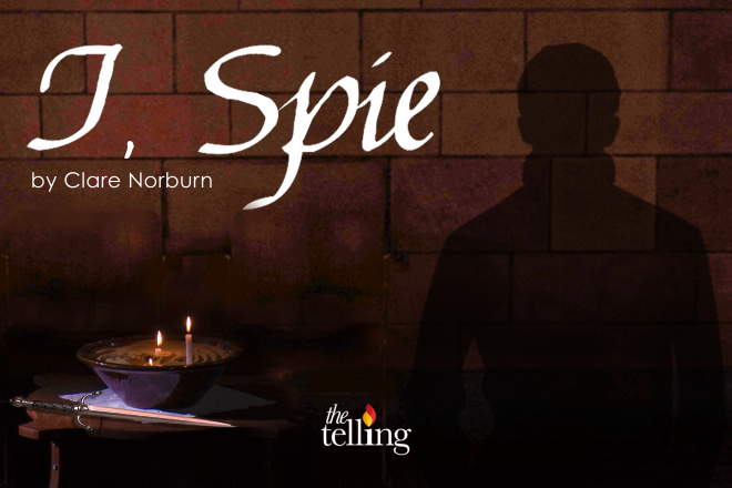 I, Spie